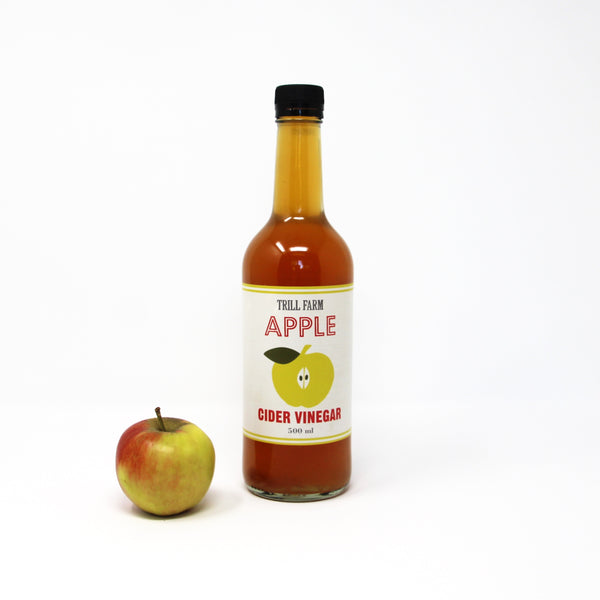 APPLE CIDER VINEGAR, 500ml