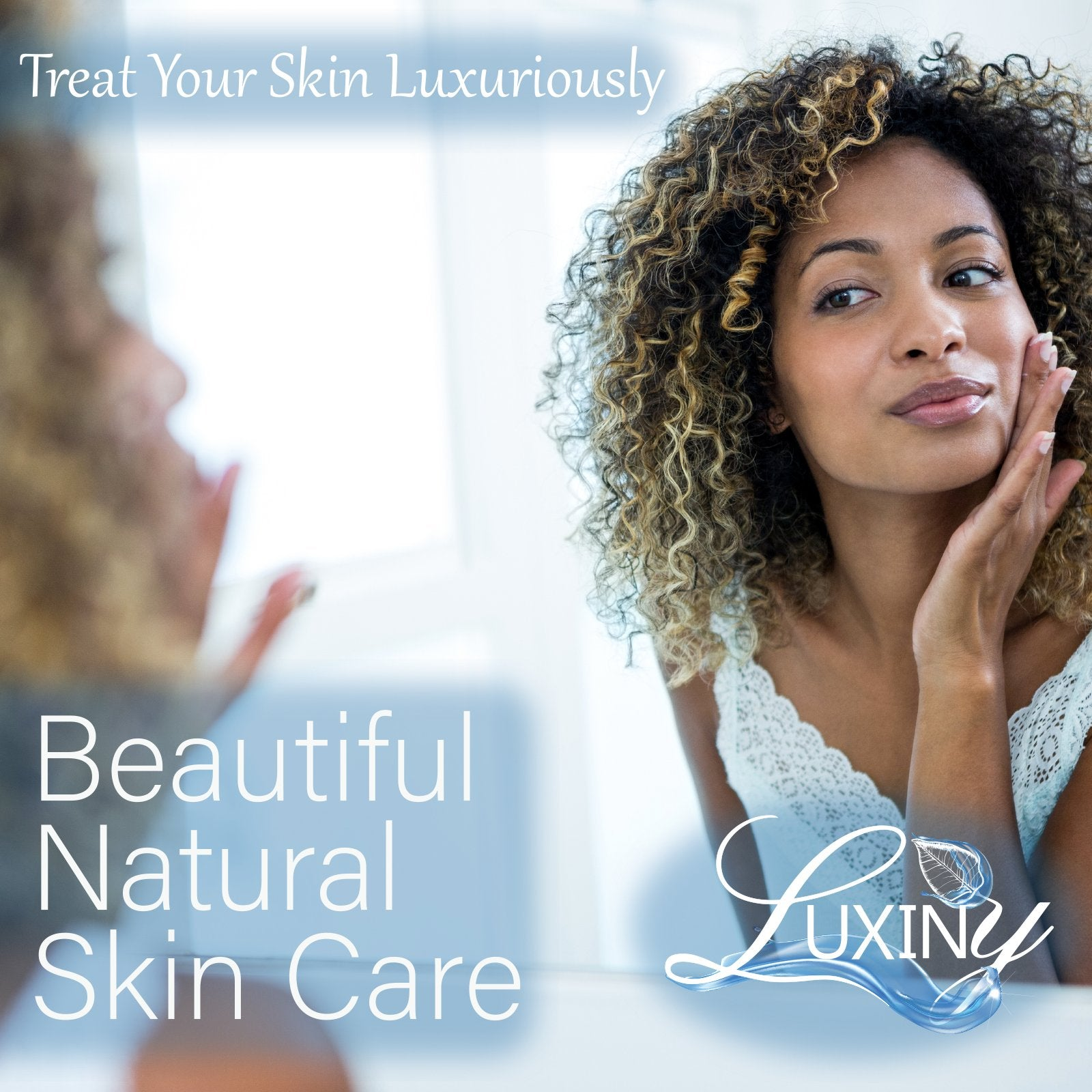 We value each customer individually by providing education, natural and safe products, and the promise of phenomenal customer service. We extend our warm welcome for you to join the Luxiny family.