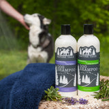 Nature Tails All Natural Shampoo