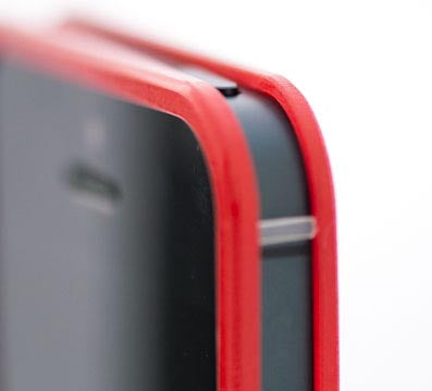 Gift Idea - Maximum Protection With Minimum Dimension for Your iPhone 5