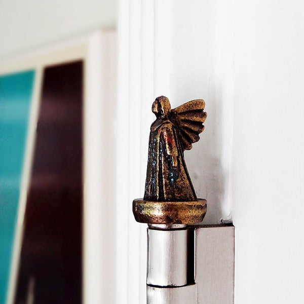 Affordable Home Decor - Guardian Angel HingeHeads