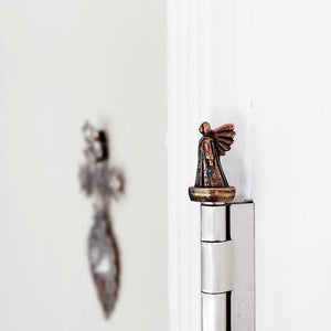Affordable Home Decor for Doors