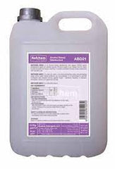 Alcohol Disinfectant