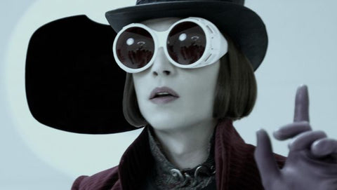 willy wonka clout glasses