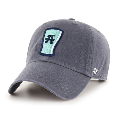 The Asheville Tourists Beer City '47 Clean Up Cap