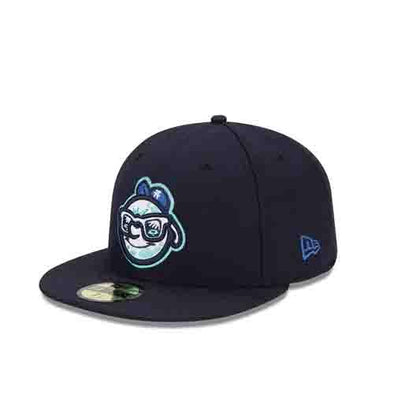 The Asheville Tourists Home Logo Game Cap