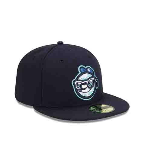 Asheville Tourists Home Logo Game Cap