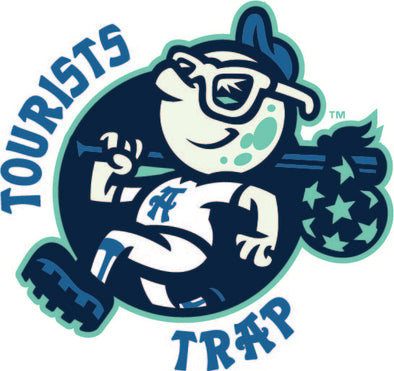 The Asheville Tourists Electronic Gift Card