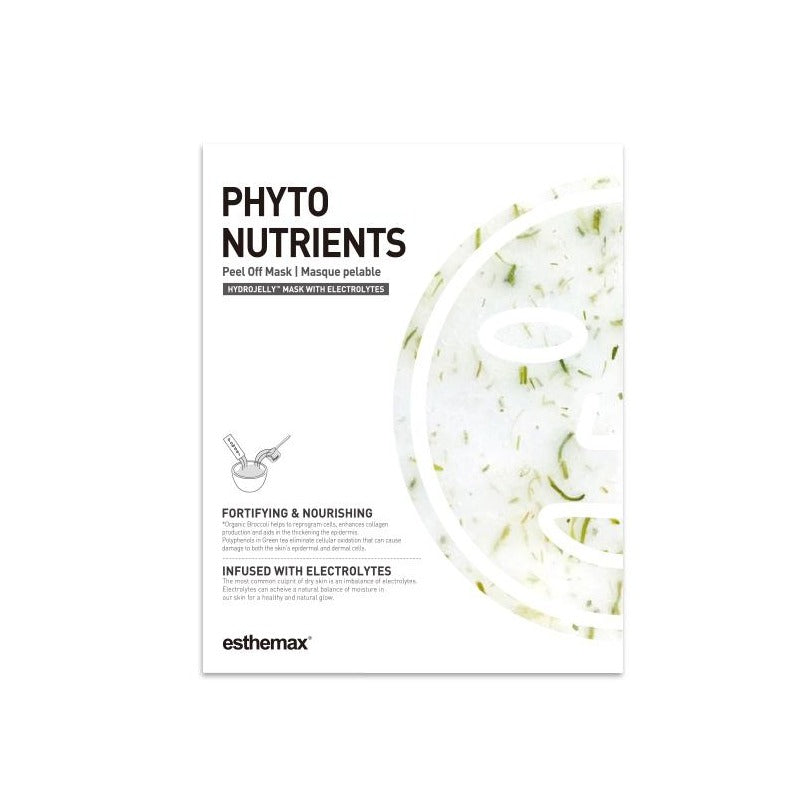 PHYTO NUTRIENTS HYDROJELLY™ MASK - Exquisite Blinks by V.