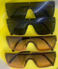 Boss Baby Eye Wear - Exquisite Blinks by V.
