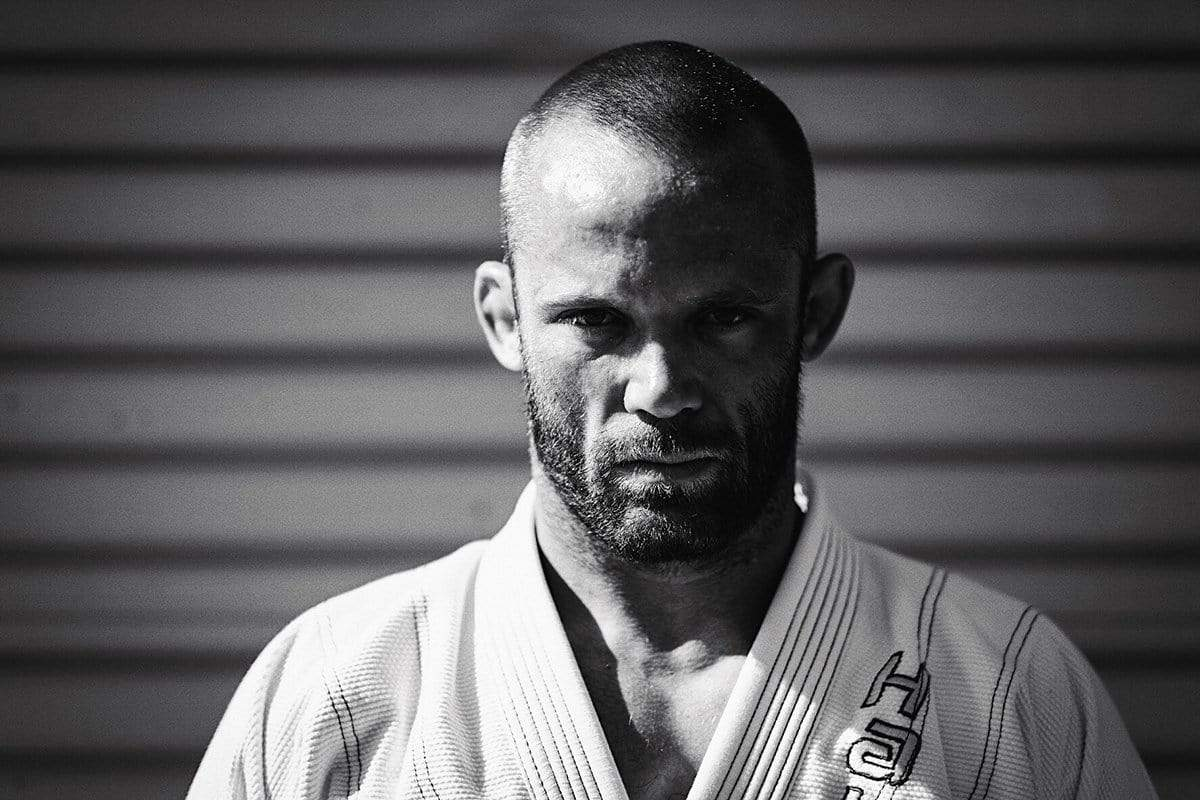 Pillars of Jiu Jitsu by Josh Hinger