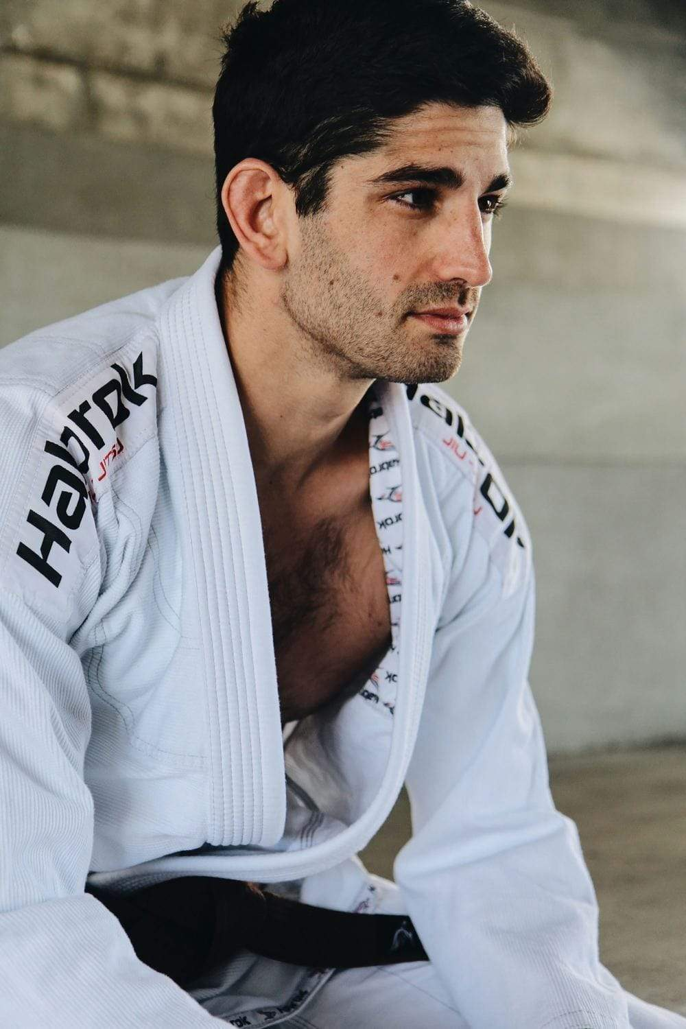 Tatica Leve - Gi Review By Jiu-Jitsu Magazine
