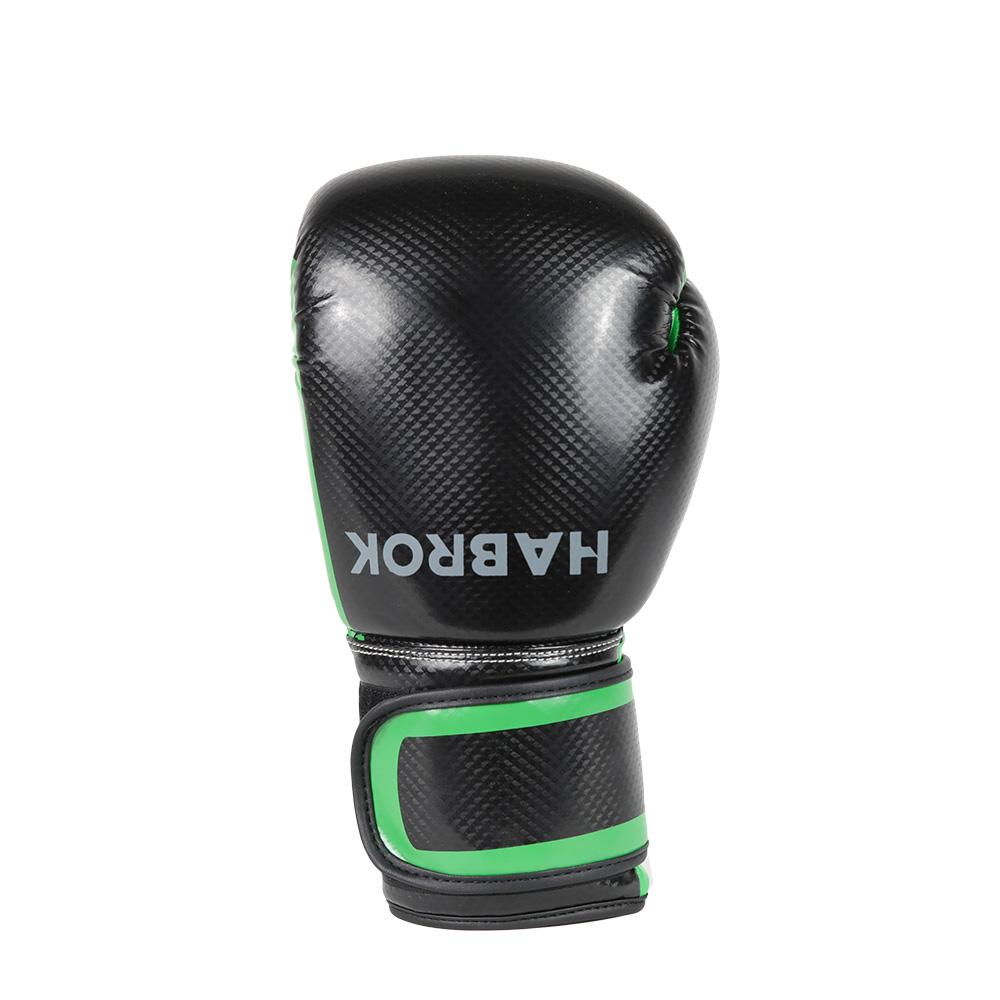 Habrok Boxing Gloves XT 2.0  | Boxing Gloves | Habrok | MMA | Muay Thai | Green