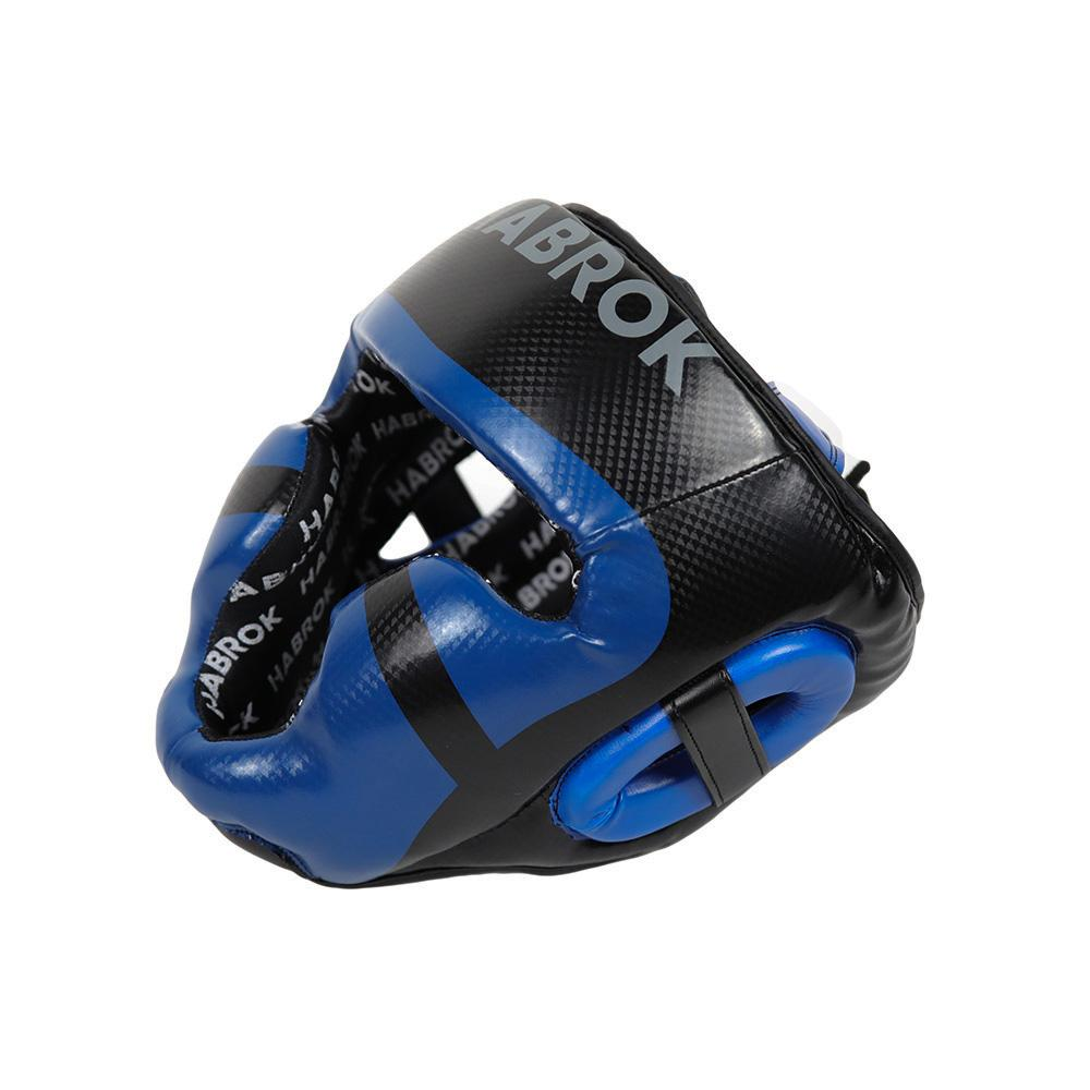 Habrok head guard L / Blue XT 2.0 | Head Guard | Blue| Habrok | MMA | Boxing | Muay Thai