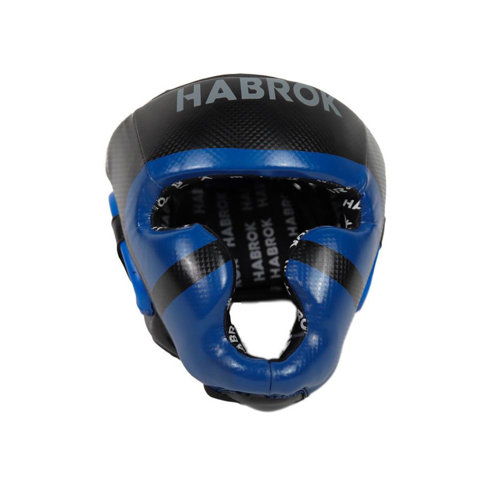 Habrok head guard XT 2.0 | Head Guard | Blue| Habrok | MMA | Boxing | Muay Thai