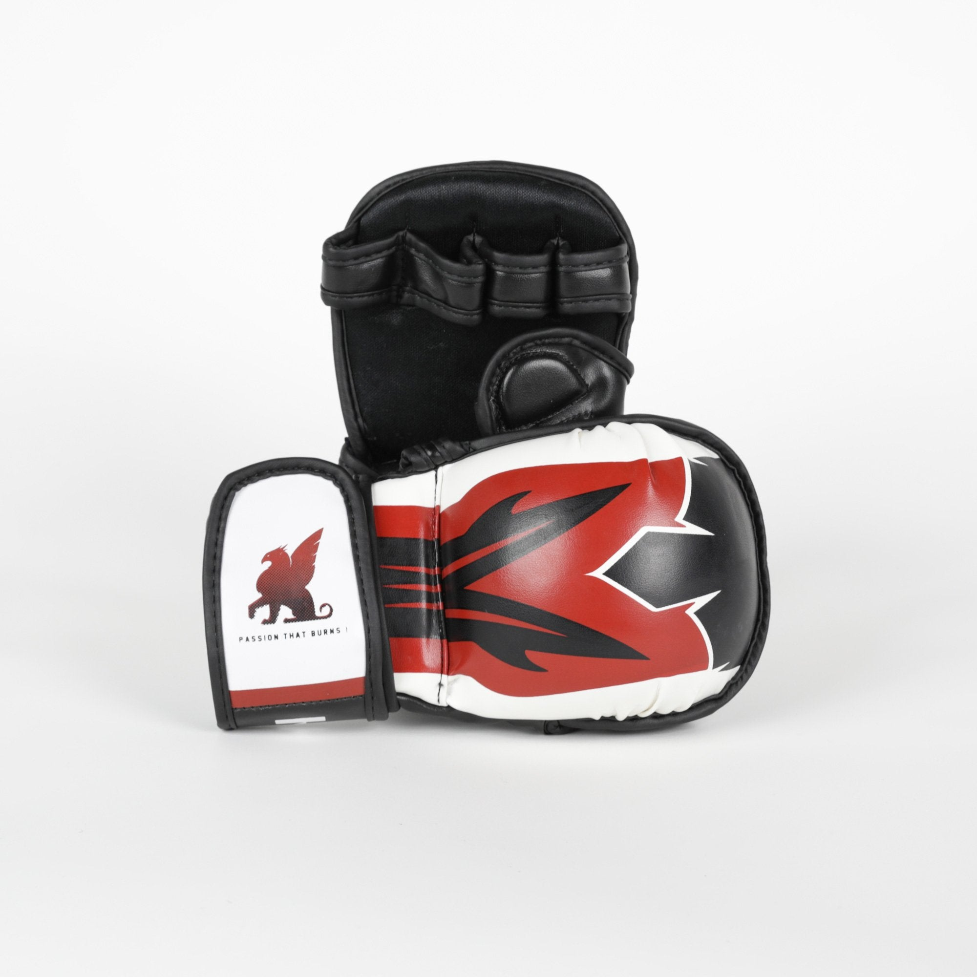 Habrok MMA GLOVES S / BLACK X 2.0 | SPARRING GLOVES | HABROK X 2.0 | SPARRING GLOVES | MMA | MUAY THAI