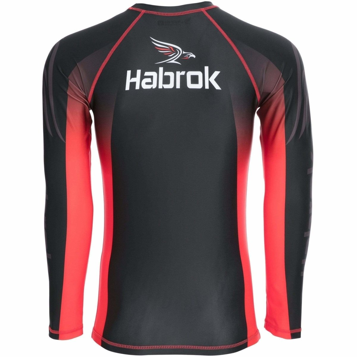Habrok Rash Guard Elite Rash Guard  | Men Elite Rash Guard | Athletes | Habrok