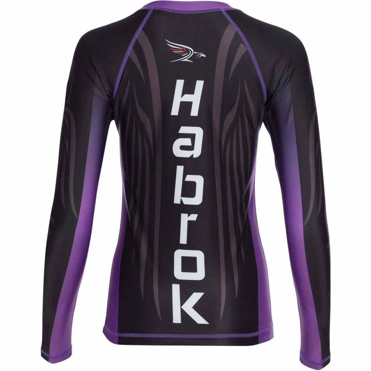 Habrok Rash Guard S / BLACK Elite Rash Guard Women  Elite Rash Guard | Women | Habrok