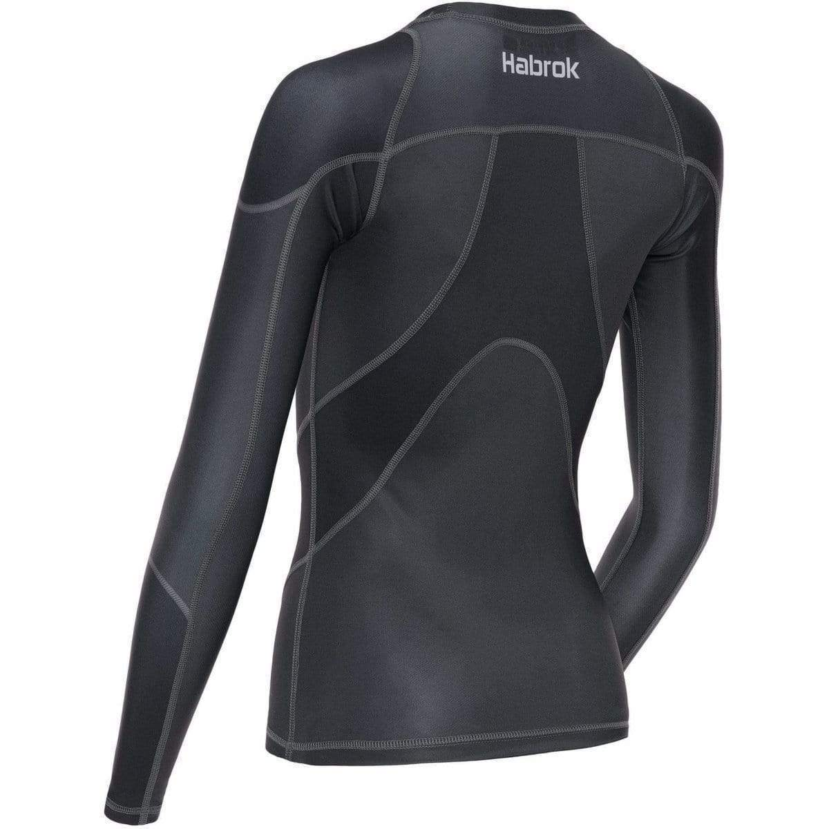 Habrok Rash Guard Pugnator | Rash Guard | Full Sleeve | Women