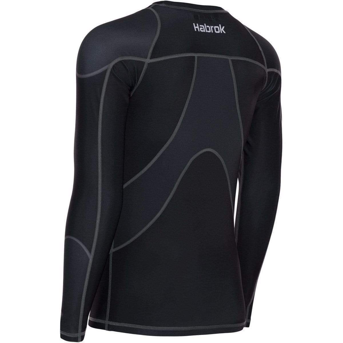 Habrok Rash Guard Pugnator | Rash Guard | Men Pugnator | Rash Guard | Habrok