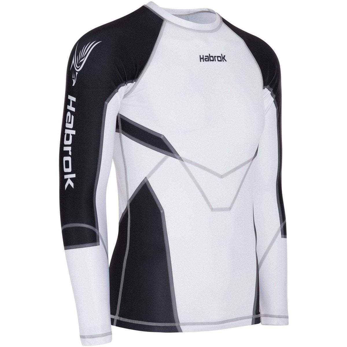 Habrok Rash Guard S / BLACK Transform 2.5 | Rash Guard | Men