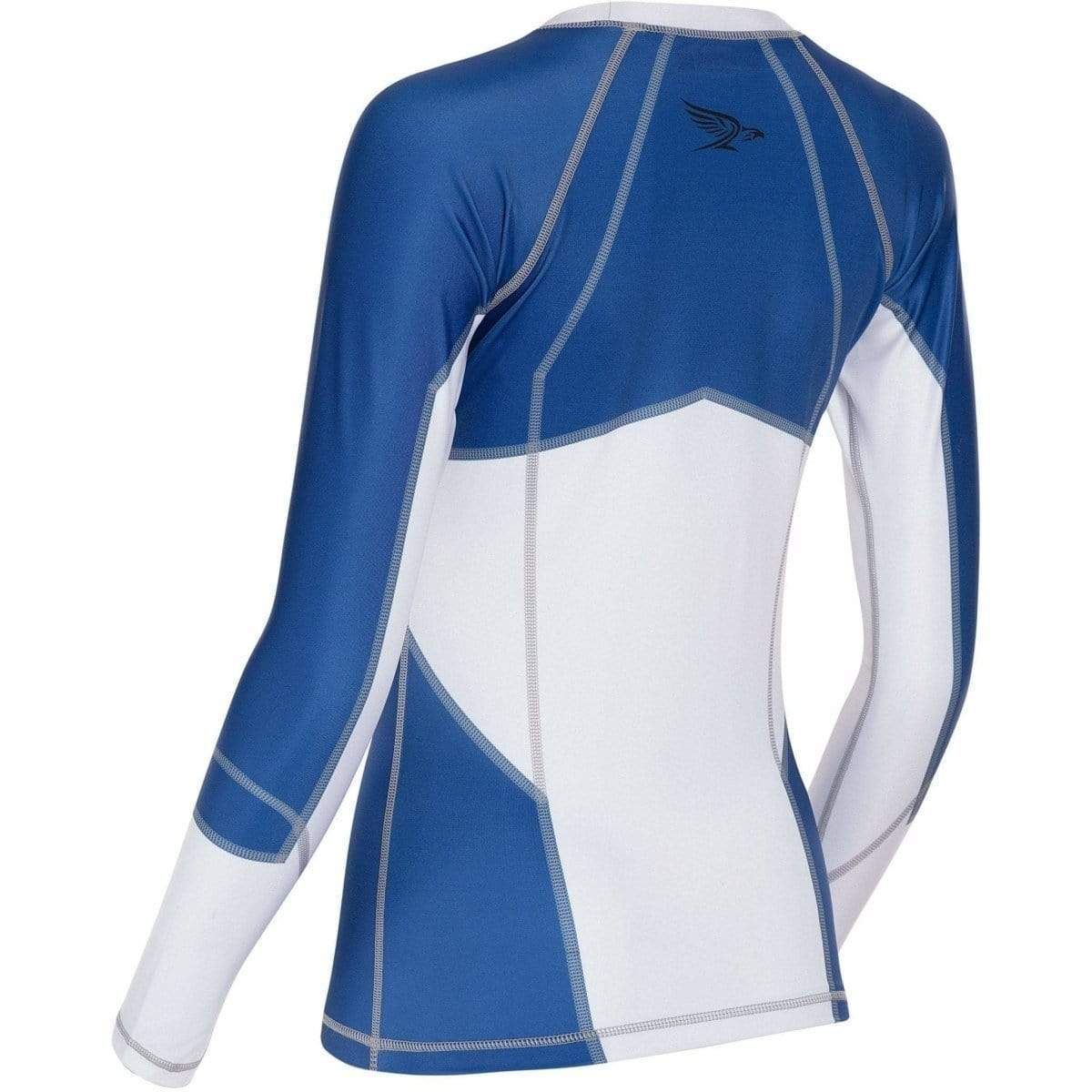 Habrok Rash Guard Transform 2.5 |Rash Guard Women | Full Sleeve