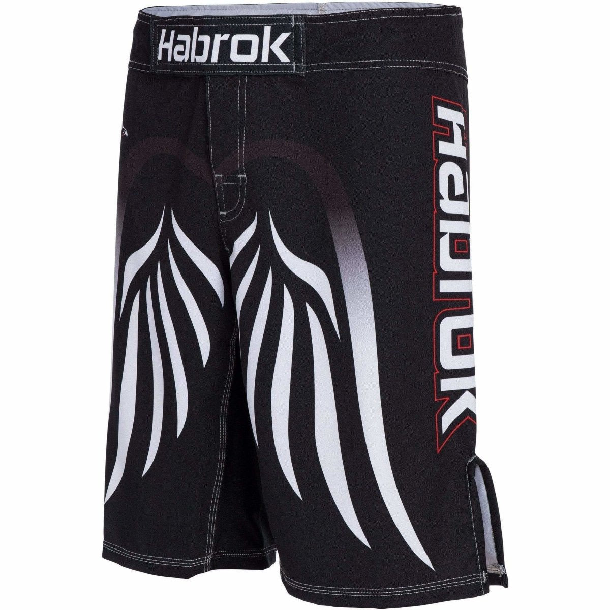 Habrok Shorts S / BLACK Elite Grappling Shorts No Gi & Grappling Shorts | Men | Habrok Jiu Jitsu and MMA Gear