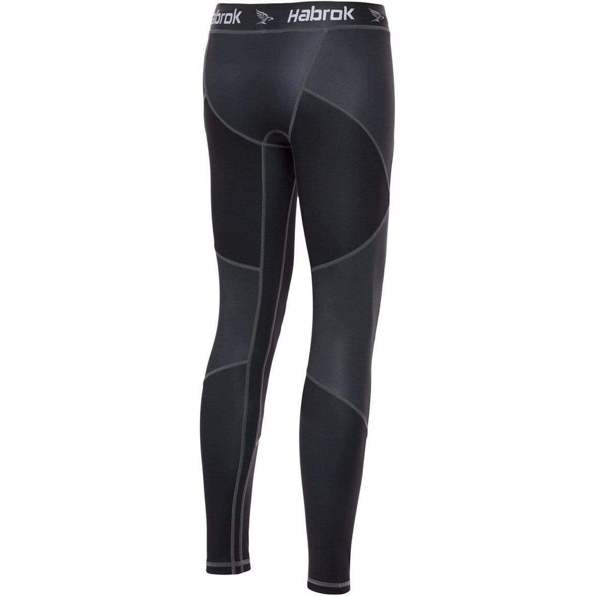 Habrok Spats Pugnator | Compression Pants | Men