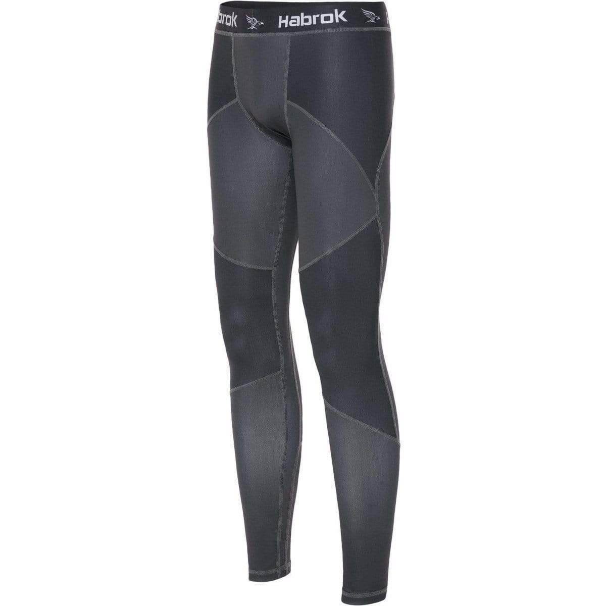 Habrok Spats S / GREY Pugnator | Compression Pants | Men