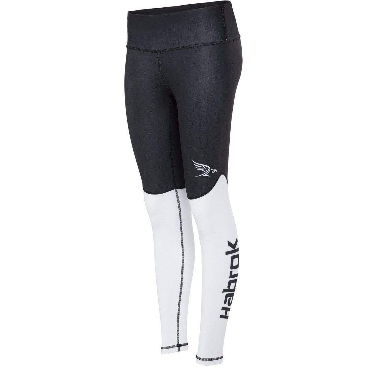 Habrok Spats XS / BLACK Transform 2.5 | Compression Pants | Women
