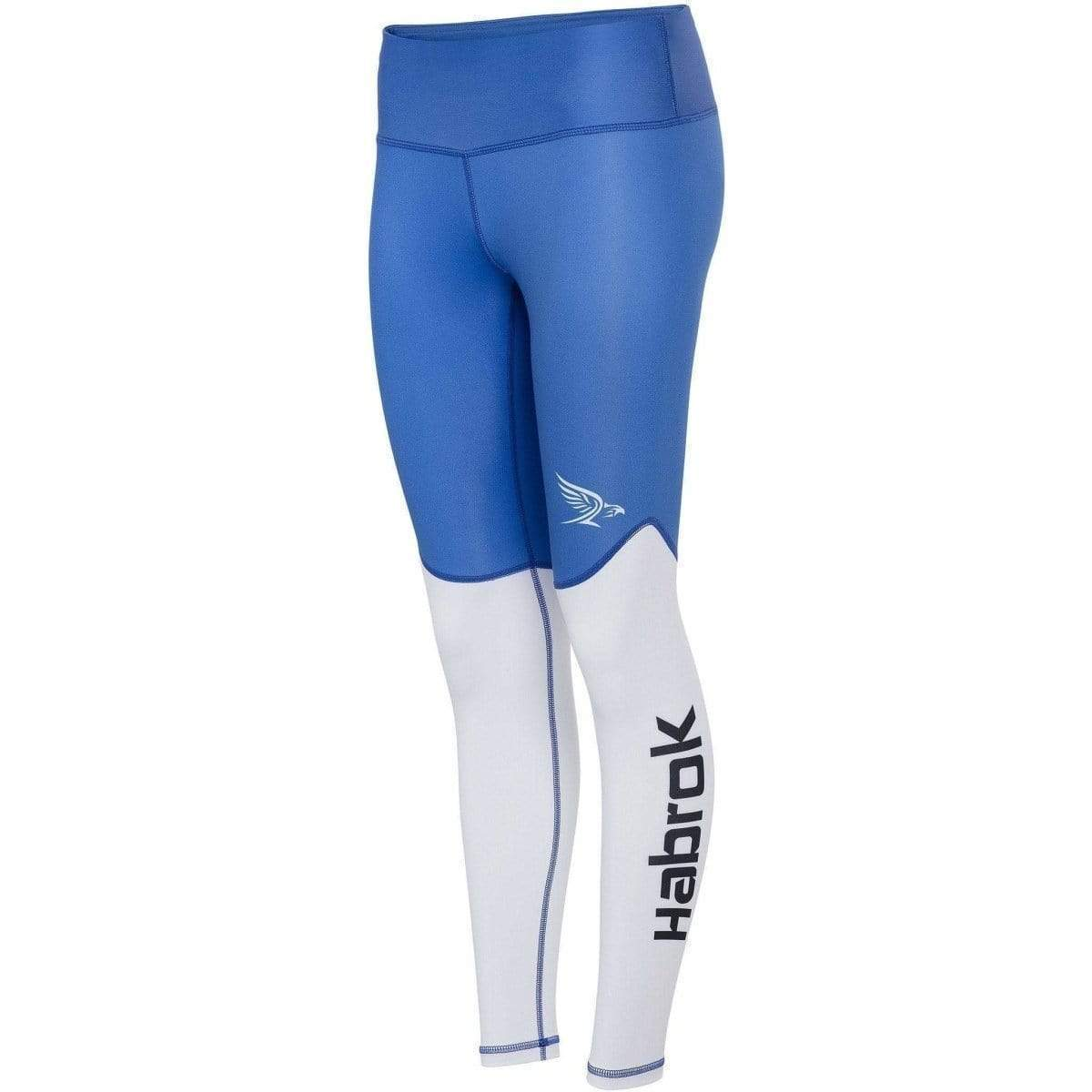 Habrok Spats XS / BLUE Transform 2.5 | Compression Pants | Women