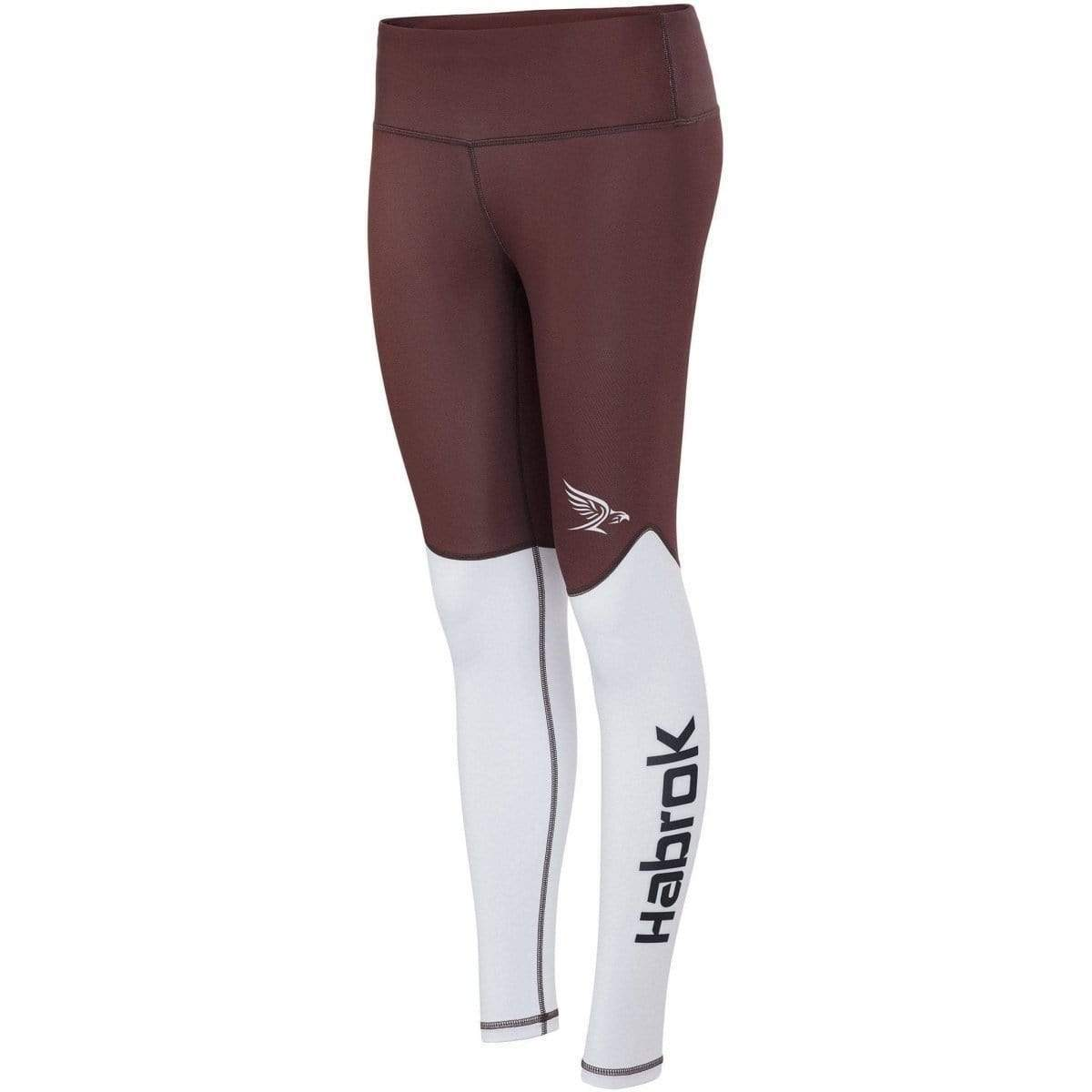 Habrok Spats XS / BROWN Transform 2.5 | Compression Pants | Women