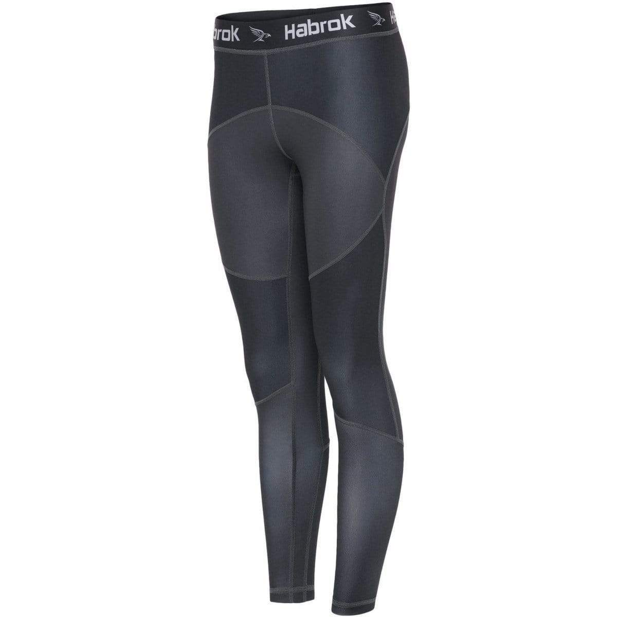 Habrok Spats XS / GREY Pugnator | Compression Pants | Women
