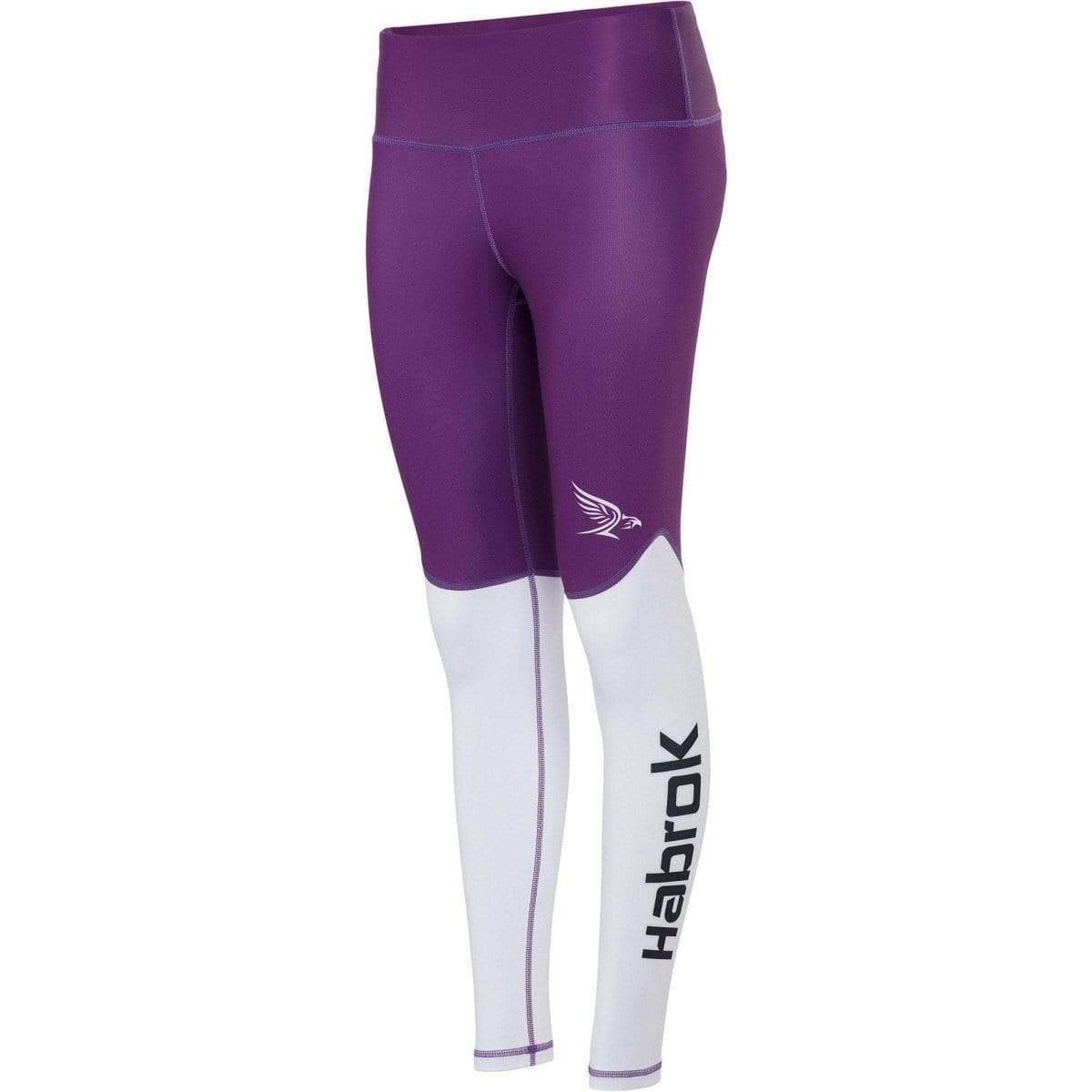 Habrok Spats XS / PURPLE Transform 2.5 | Compression Pants | Women