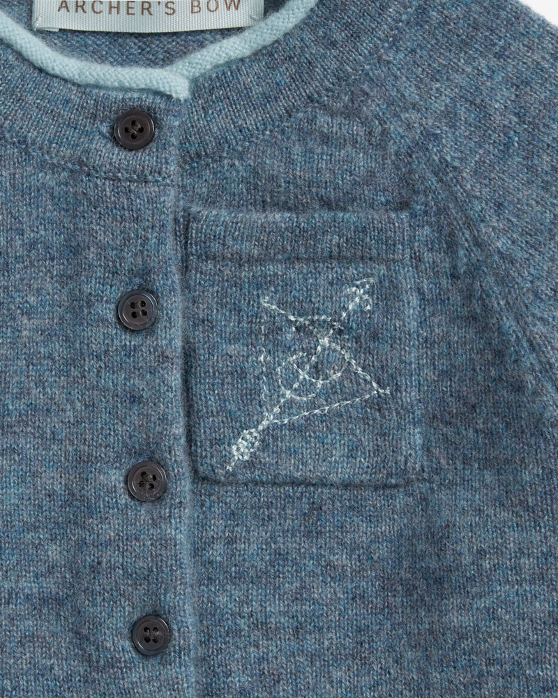 Light Denim Heather
