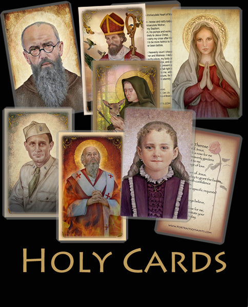 Holy Cards