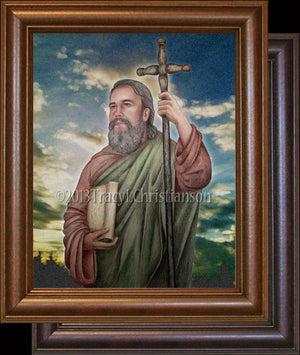 St. Philip the Apostle Framed
