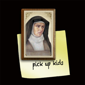 St. Edith Stein (St. Teresa Benedicta of the Cross) Magnet