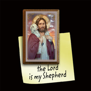 The Good Shepherd Magnet