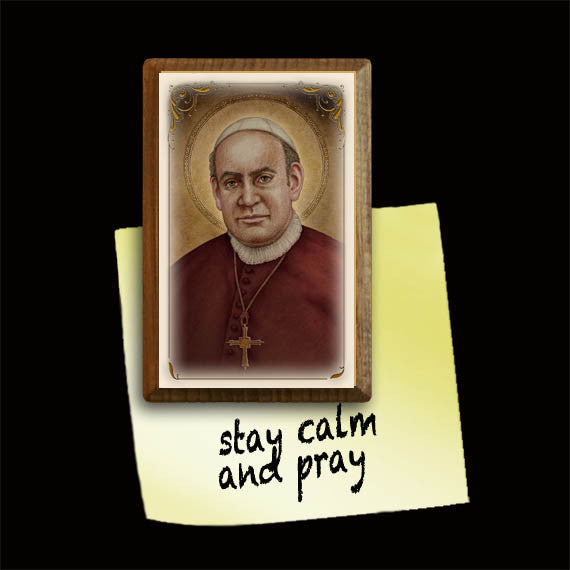 St. Anthony Mary Claret Magnet