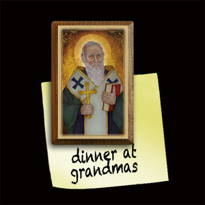 St. Athanasius Magnet