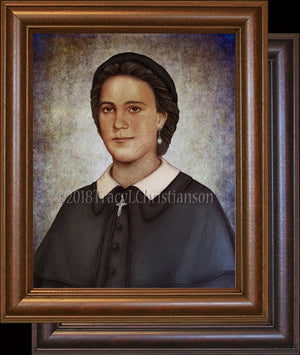 Venerable Henriette DeLille Framed