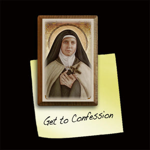 St. Teresa of the Andes Magnet