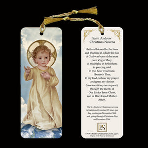Savior of the World Bookmark