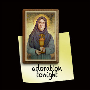 St. Sophia, Mother of Orphans Magnet
