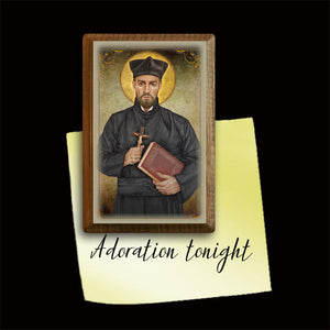 St. Anthony Mary Zaccaria Magnet