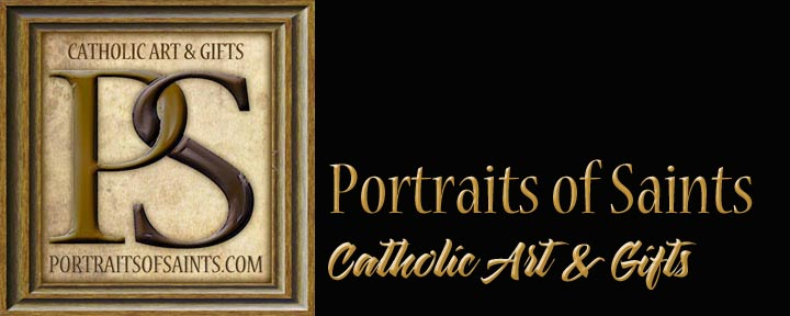 Portraits of Saints