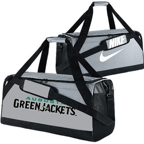 Augusta GreenJackets Nike Medium Sized Duffle Bag