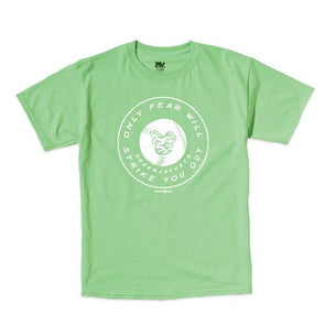 Augusta GreenJackets Youth Strike Design Tee