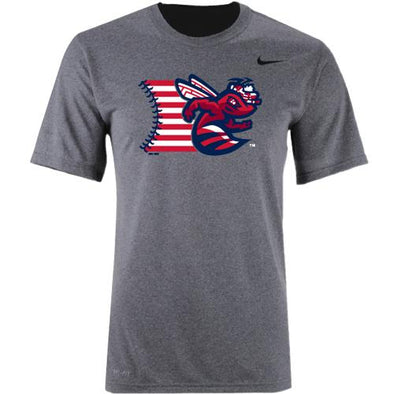 Augusta GreenJackets Youth America Nike Legend Tee